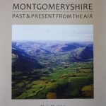 Montgomeryshire past and present from the air